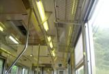 電車内の網棚 - 247702683