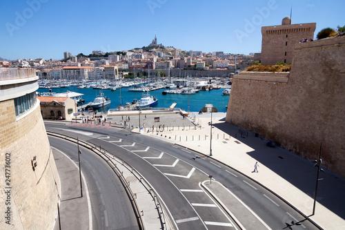 Marsiglia, Francia © Alessandro Calzolaro