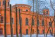 St. Petersburg State University of Aerospace Instrumentation (15 Gastello St.)