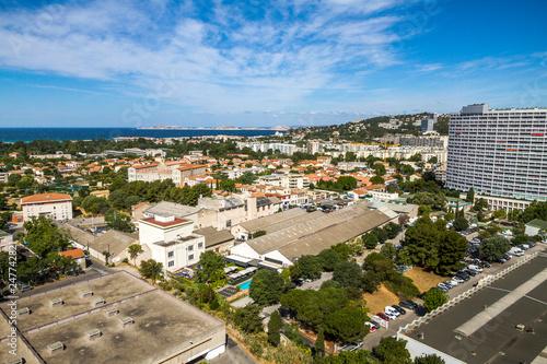 Marsiglia, Francia - 247742821