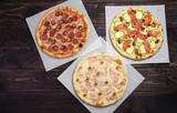 tasty pizza - 247751070