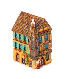 Toy house - 247761072
