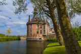 Ooidonk Castle in Belgium - 247761248