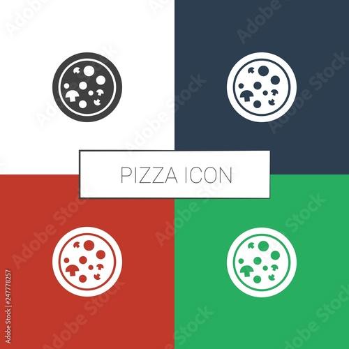 icon white background - 247778257