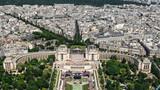 Fototapeta Paris - Paryż © Jerzy