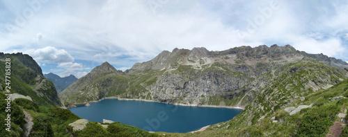 Lac de Caillauas - 247785828