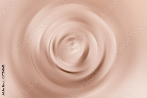 Background in the form of a stylized image of a rose flower - 247808041
