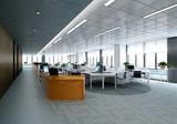 3d render working space - 247870676