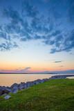 Elk Rapids, Michigan Sunset
