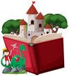 Prince fairy tale story - 247888855