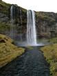 Island Wasserfall - 247945466
