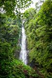Melanting Waterfall, Munduk, Bali, Indonesia