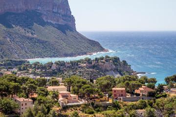 Costa Azzurra (Francia) © Alessandro Calzolaro