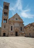 St. Stephen's  13th century church is the landmark of the old city of Havar.