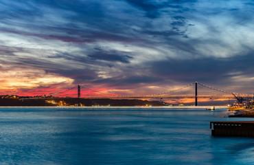 Ponte 25 de Abril © 4th Life Photography