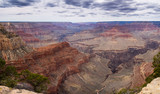 Grand Canyon from Hopi Point - 248116897