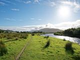 Schottland - Fort William - River Lochy  - 248147632