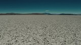 Aerial, Salar Del Hombre Muerto, Salt Pan, Argentina - cine version - 248272668