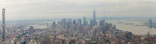 Manhattan - New York - 248295020