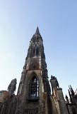 Mahnmal Kirchenruine St. Nikolai - 248342693