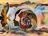 Elegance of Living Canvas - 248374467
