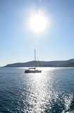 Boot bei Gyali - 248383079