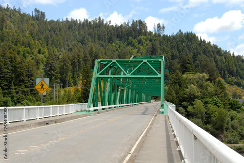 Road bridge - 248409488