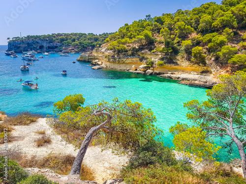 Paradise beach of Mallorca © John Power