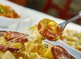 Meat Lovers Pizza Casserole - 248431801