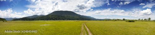 Foto Murales Lago di Circonio, Slovenia