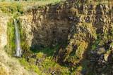 Gamla waterfall in Gamla National Park