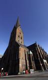 protestantische Hauptkirche St. Petri - 248475020