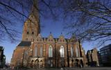 protestantische Hauptkirche St. Petri - 248475041