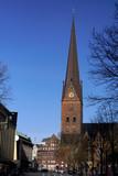 protestantische Hauptkirche St. Petri - 248475062