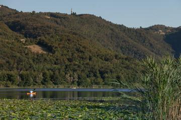 Fimon lake © Nick