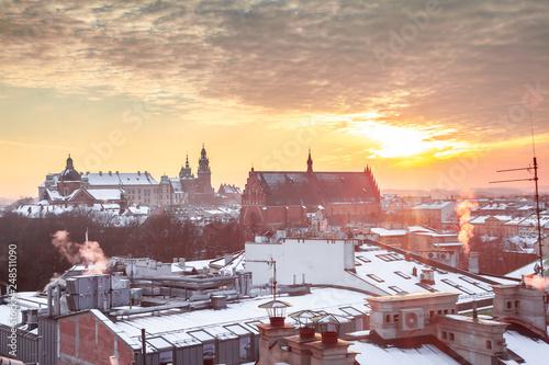 Wawel castle - 248511090
