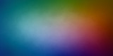 abstract rainbow  background with blue green red orange pink purple and yellow gradient colors