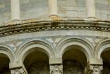 leaning tower of pisa, in cinque terre, Liguria, Italy - 248566414