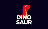 Dinosaur Typography Design - 248587447
