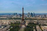Eiffel Tower in Paris France - 248593454