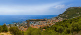 Panorama of Monaco - 248593490