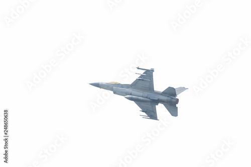 fototapeta na ścianę Aircraft F-16 Thailand Air Force