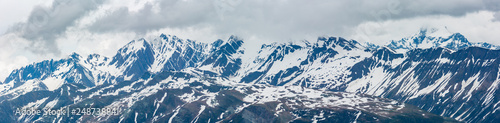 fototapeta na ścianę Bettmerhorn, Switzerland, Alps
