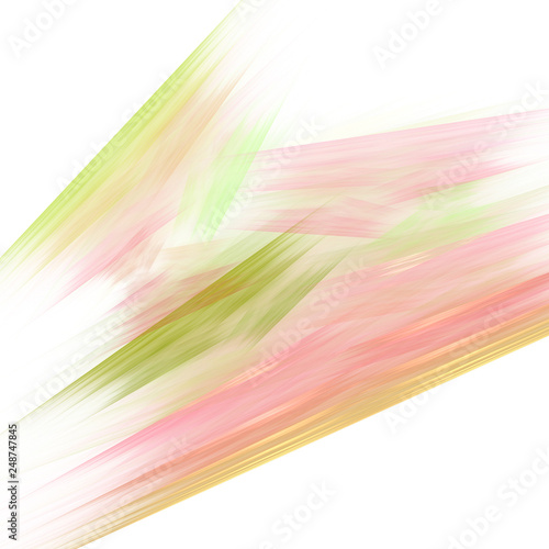 Abstract background with soft color texture