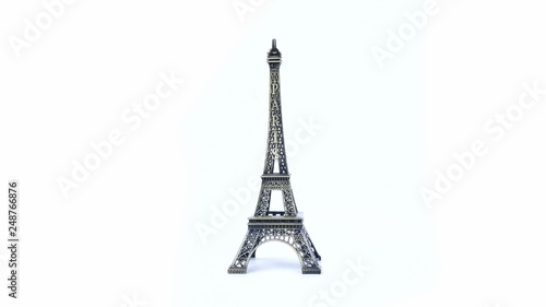Souvenir from Paris - the Eiffel Tower - 248766876