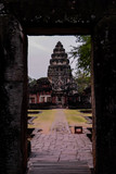 temple in angkor cambodia, digital photo picture as a background - 248799401