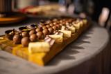 Buffet di Dolci - Matrimonio - Cioccolato