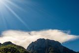 Cima del Lago - Peak of the Lake - Tarvisio Friuli Italy