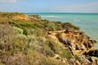 Quadro Australian rugged coastline
