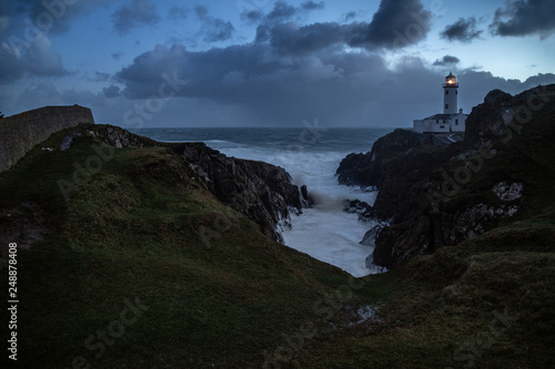 Foto Murales Fanad Head Lighthouse